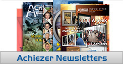 Achiezer Newsletters